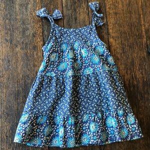 NEW! Gap Floral Dress